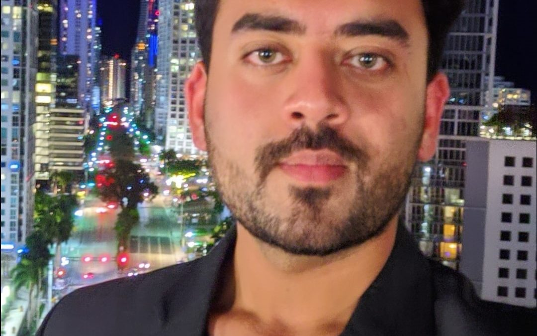 Mohammed Inzamam Ali Haqqani