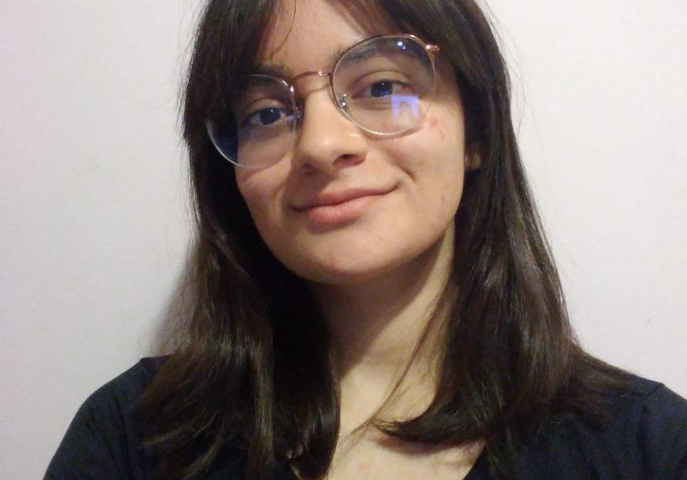 Melissa Venedicto